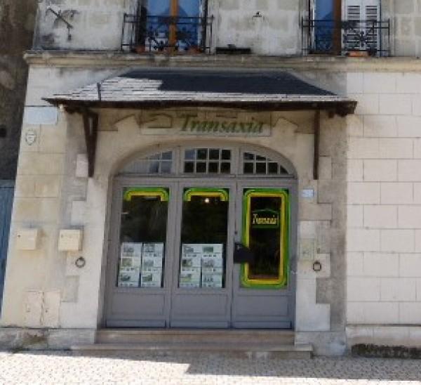 Transaxia Langeais agence immobilière Langeais (37130)