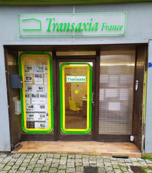 Transaxia le Grand Pressigny agence immobilière Le Grand-Pressigny (37350)
