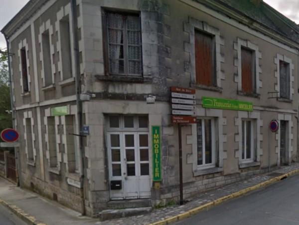 Transaxia Valencay agence immobilière Valençay (36600)