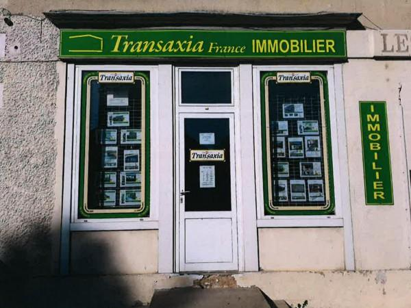 Transaxia Marmagne agence immobilière Marmagne (18500)