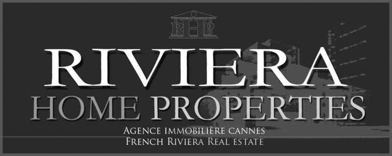 Riviera Home Properties agence immobilière à Cannes 06400