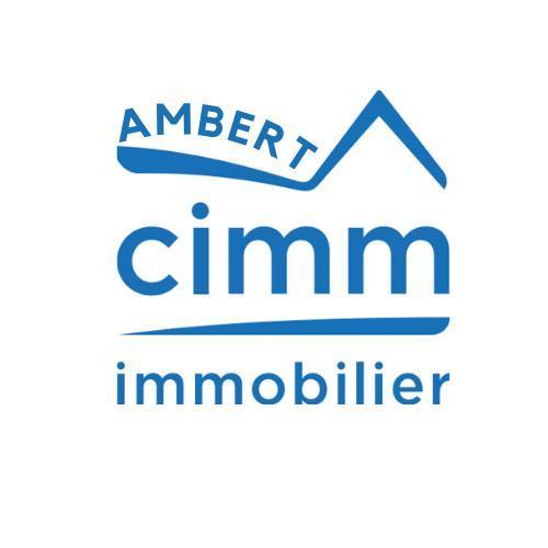 Cimm Immobilier Ambert agence immobilière Ambert (63600)