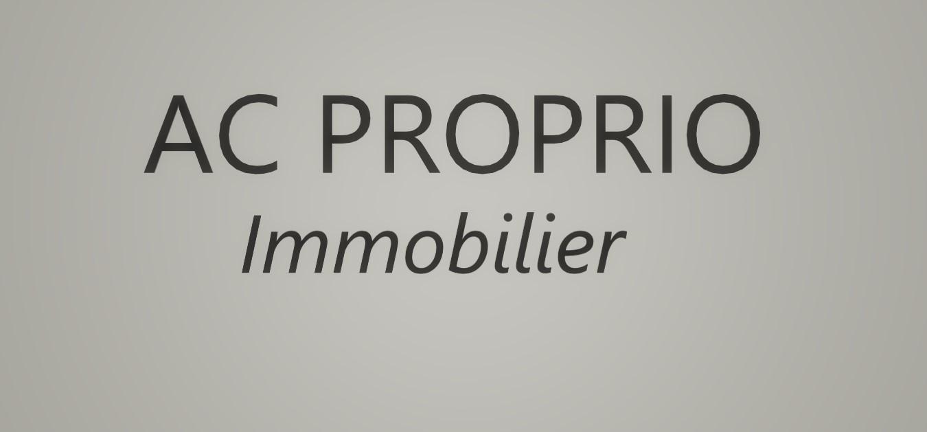 AC PROPRIO agence immobilière Besançon (25000)
