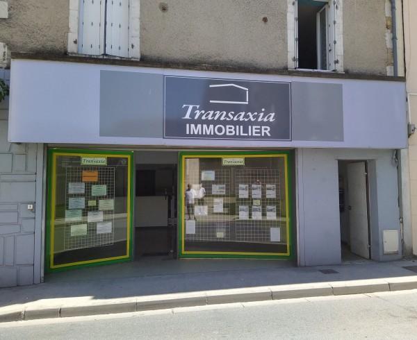 Transaxia Argenton sur Creuse agence immobilière Argenton-sur-Creuse (36200)