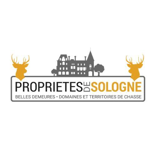 Propriétés de Sologne agence immobilière Romorantin-Lanthenay (41200)