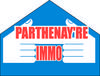 Logo Parthenay'Re Immobilier