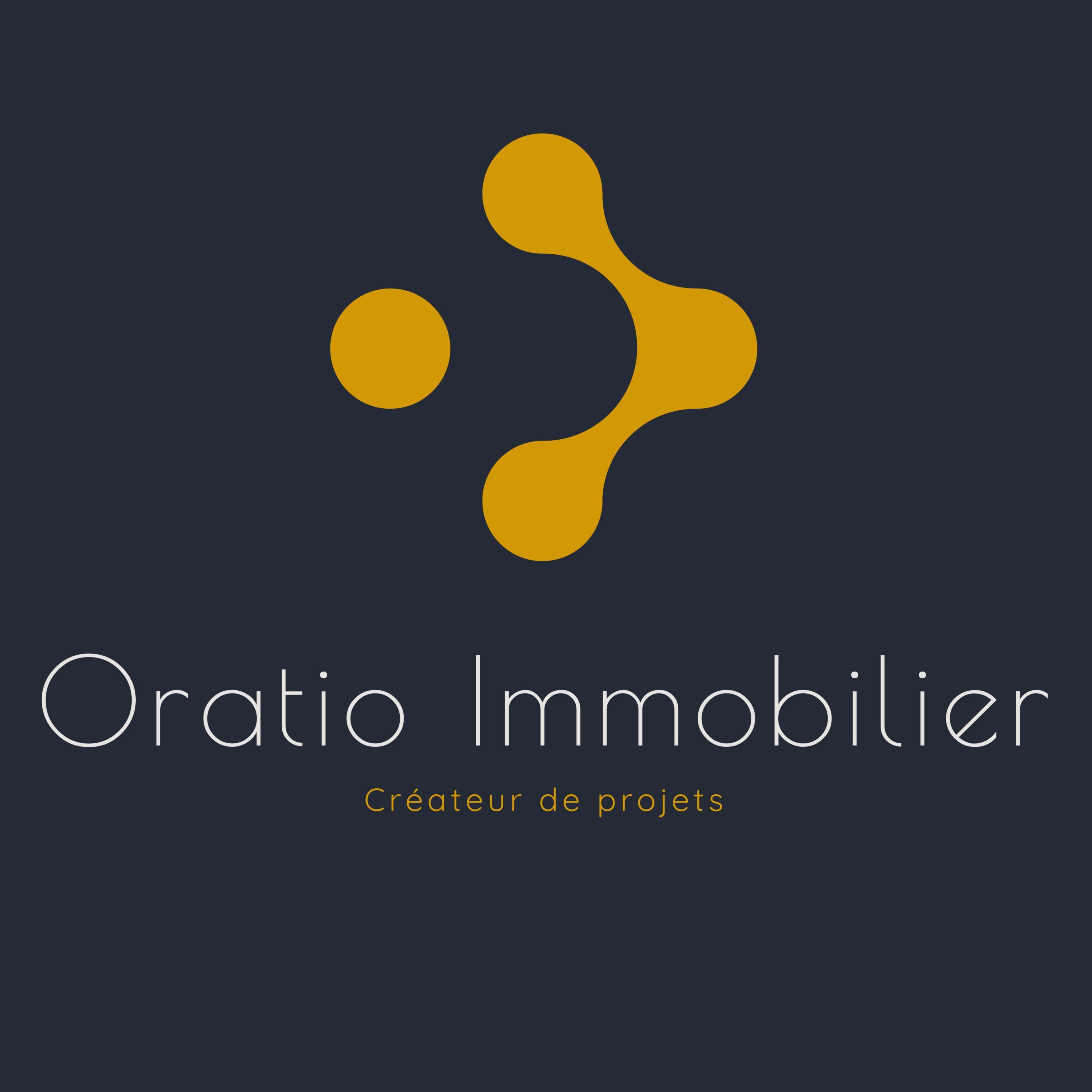 ORATIO IMMOBILIER agence immobilière Annecy-le-Vieux (74940)