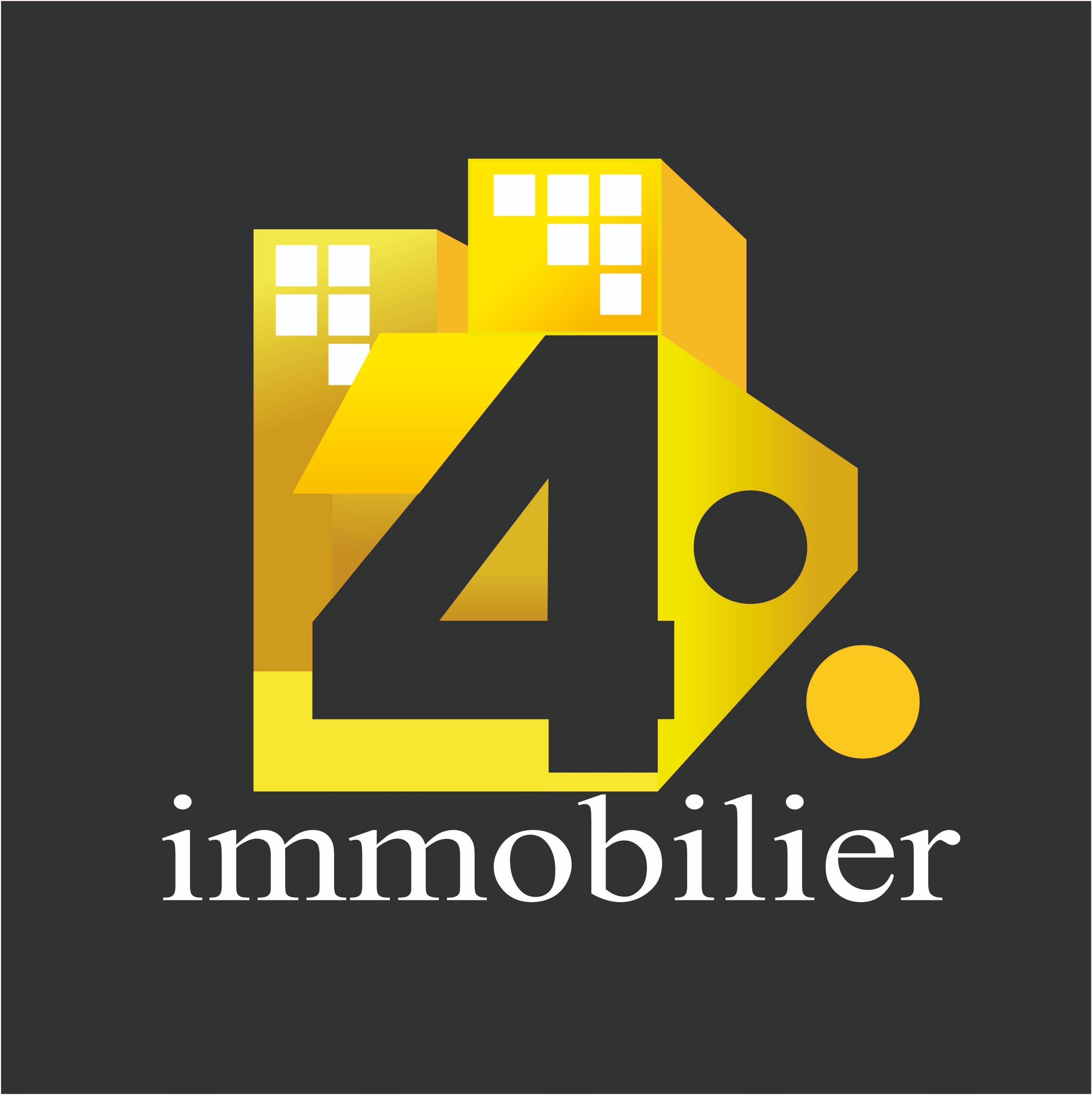 4% Immobilier - Vendôme agence immobilière Vendôme (41100)