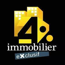 4% Immobilier - Montoire-sur-le-Loir agence immobilière Montoire-sur-le-Loir (41800)