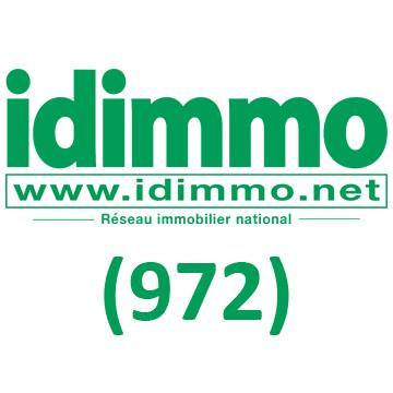 Idimmo Lavery agence immobilière Sainte-Luce (97228)