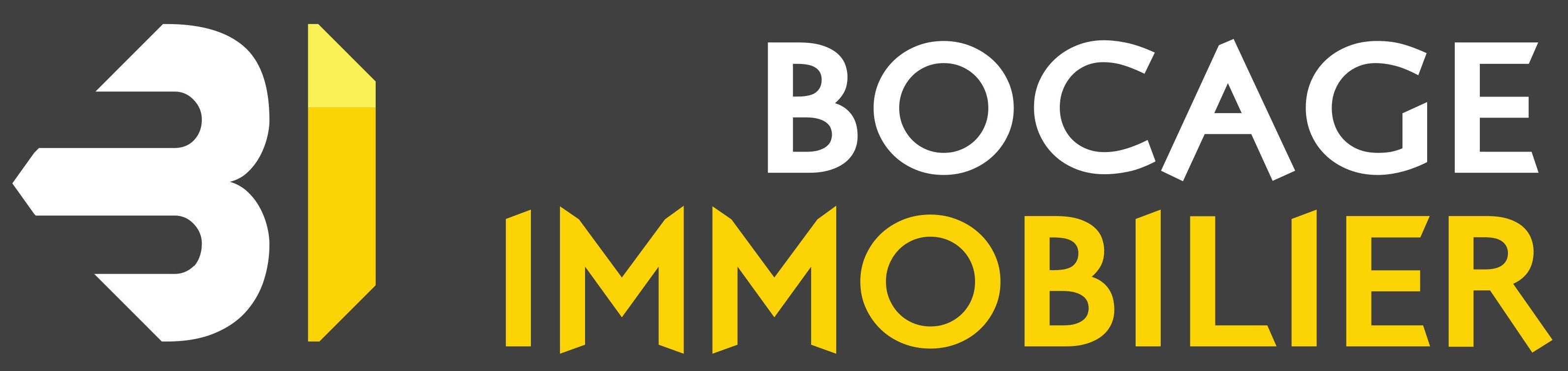 Bocage Immobilier agence immobilière Niort (79000)