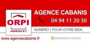 Agence Cabanis agence immobilière Ollioules (83190)