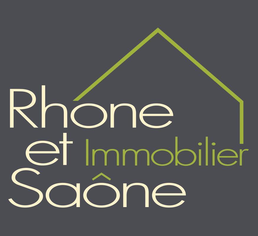 Logo RHONE ET SAONE IMMOBILIER