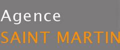 Logo Agence Immobiliere Saint Martin le Teil