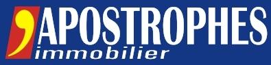 APOSTROPHES BRUYERES agence immobilière Bruyères (88600)