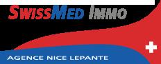 Swissmed Immo agence immobilière à Nice 06000