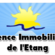 Logo Agence de l'Etang