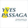 logo Immobilier Passaga